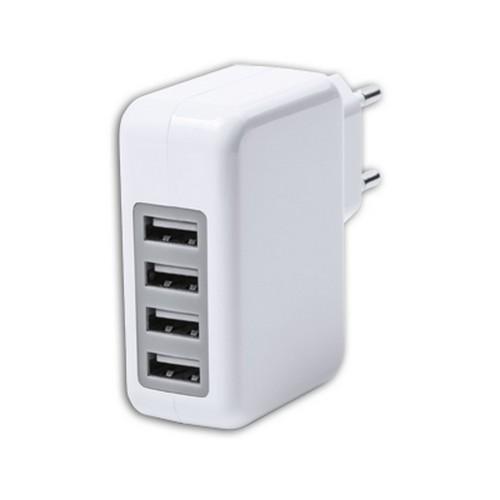 COMPRAR CARGADOR USB LAKER REF LA32 ENYES