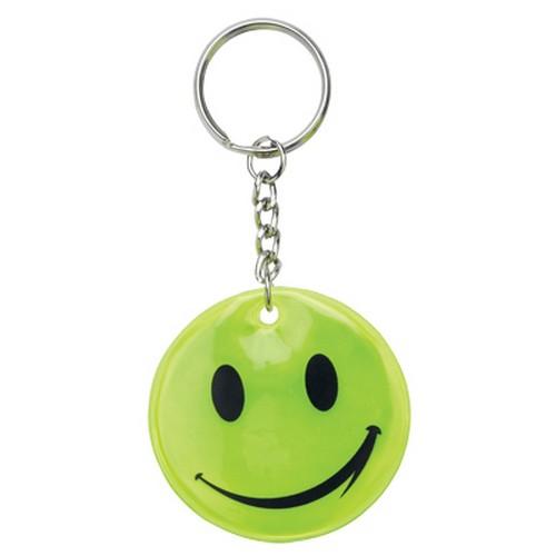 COMPRAR LLAVERO REFLECTANTE SMILE REF SM11 ENYES