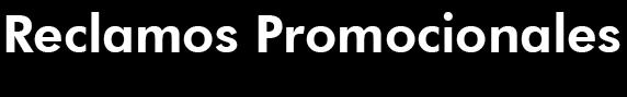 Tu Blog de Reclamos Promocionales
